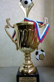 2013 г. - 1 место