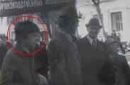 Белоусов Сергей Николаевич - будущий монтажник участка №1 (сын Белоусова Николая Егоровича)