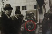 Кормильцев Константин Юрьевич - будущий прораб участка №2 (сын Кормильцева Юрия Ильича, начальника участка №2)