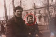Сербин А.И. (справа)