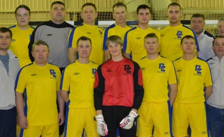 Команда 2012