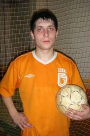 Гаврилов Евгений Валерьевич