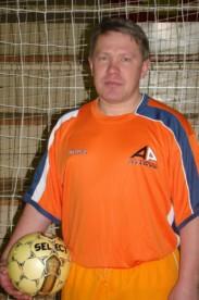 Котов Олег Владимирович