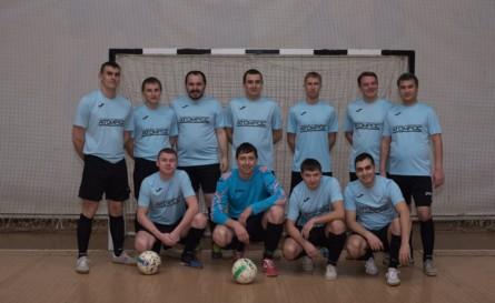 Команда 2016
