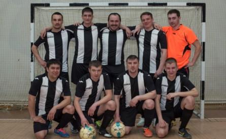 Команда 2017
